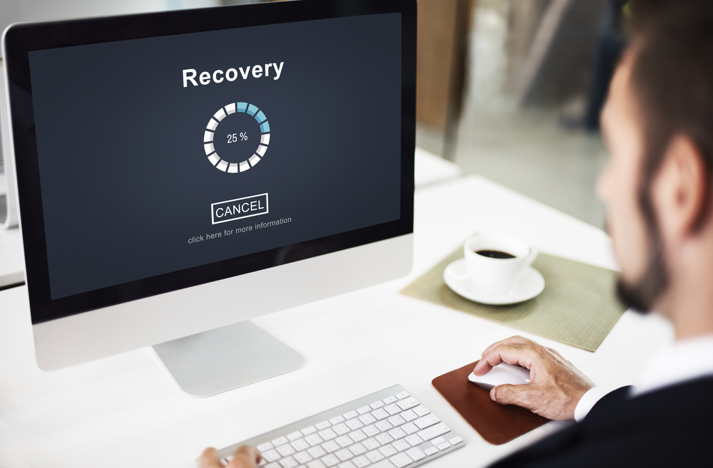 Data Loss: Is Recovery Possible? Enstep Technology Solutions, Houston