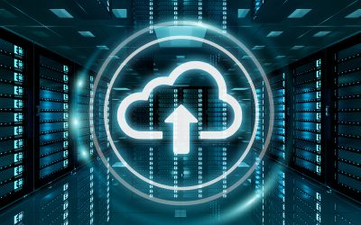 5 Advantages of Cloud-Based Storage