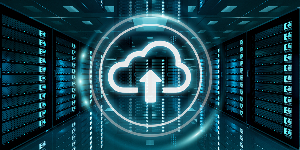 5 Advantages of Cloud-Based Storage, Enstep Technology Solutions, Houston