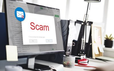 How to Identify an Email Scam