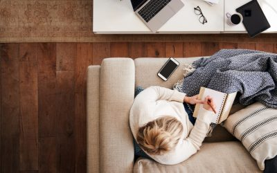 3 Advantages of Long-Term Teleworking