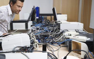 How to Tell if Your IT Setup is Outdated