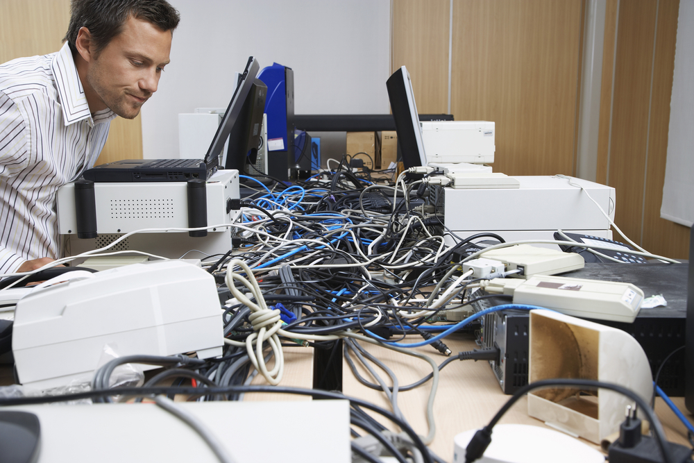 How to Tell if Your IT Setup is Outdated, Enstep Technology Solutions, Houston