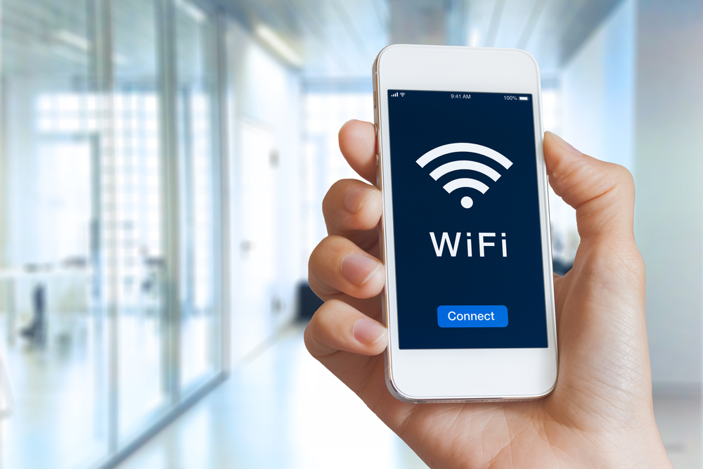 How an Unsecured Wifi Leaves Your Business Vulnerable, Enstep Technology Solutions, Houston