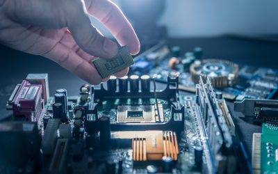Does Your IT Setup Include Counterfeit Hardware?