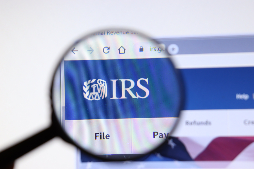 Keeping Your Business IRS-Compliant