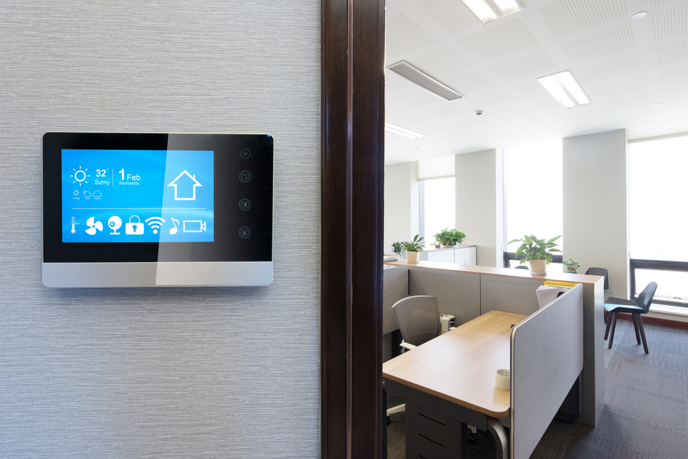 5 Ways to Incorporate Smart Tech into Your Office