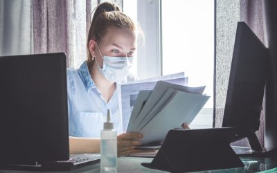 Keep Your Business Running During the Pandemic