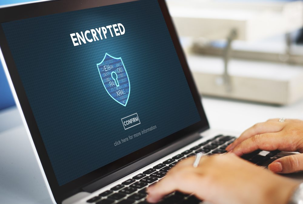 Is Full-Disk Encryption Really Necessary?