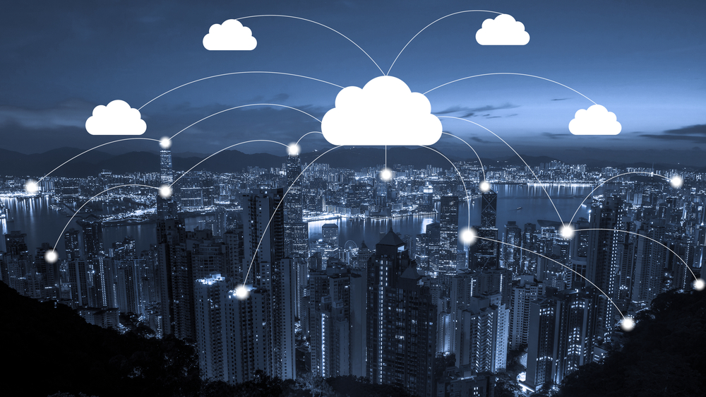 What To Expect from Cloud-Based Services