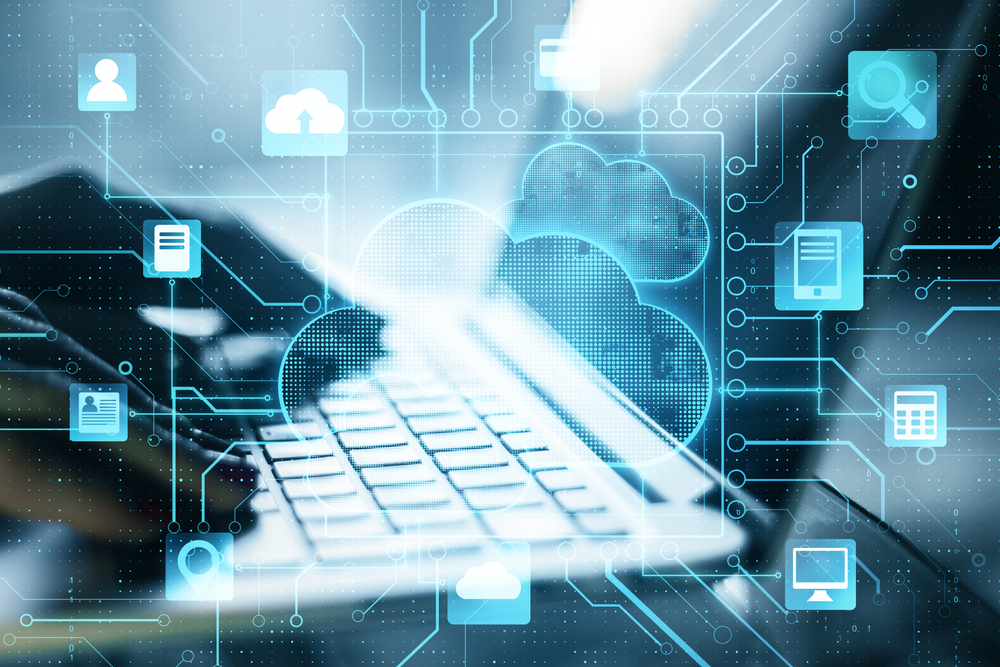 All About Our Cloud Computing Services