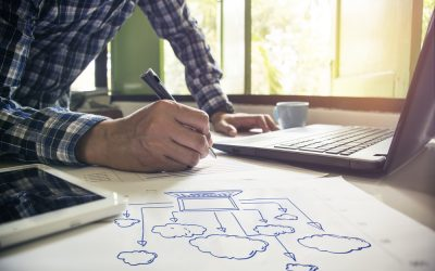 5 Industries That Can Benefit from the Cloud