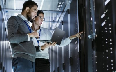 Why Your Business Should be Using a Data Center