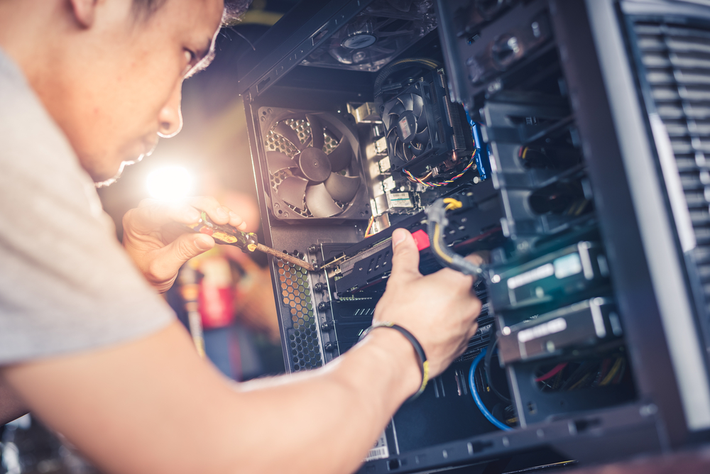 The Benefits of Hardware and Software Upgrades in the Office