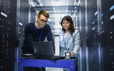 5 Undeniable Benefits of Managed IT Services for SMBs