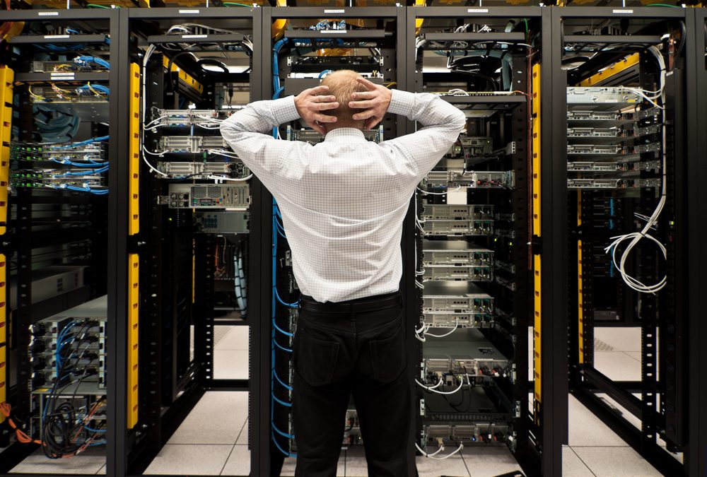 Disaster Recovery Procedures That Help With Cyber Security Enstep