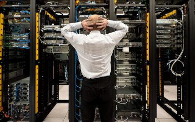 Disaster Recovery Procedures That Help With Cyber Security