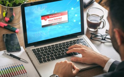 Remove a Virus from Your Laptop: 3 Ways
