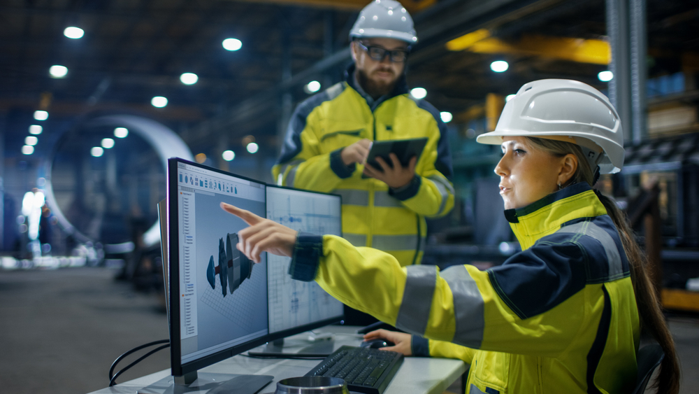 How Information Technology is Helping the Construction Industry